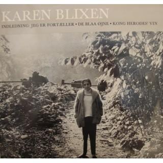 Karen Blixen: Fortæller - ???? – DANMARK.