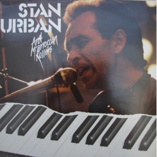 Stan Urban and Marroccan: S/T – 1986 – HOLLAND.