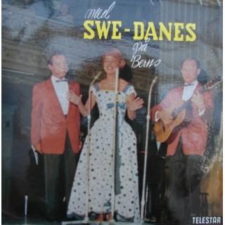 Swe-Danes: Med Swe-Danes på Berns – 1961 – GERMANY.