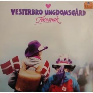 Vesterbro Ungdomsgård: Tøsesnak – 1980 – DANMARK.