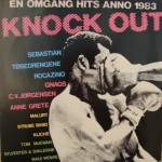Diverse Kunstnere: Knock Out – 1983 – HOLLAND.