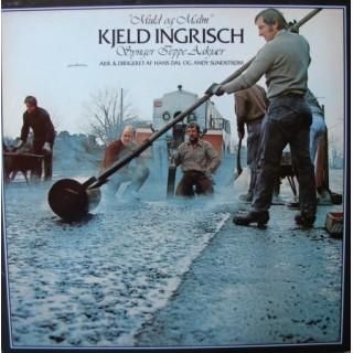 Kjeld Ingrisch: Muld og Malm – 2LP – 1978.