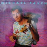 Michael Falch: S/T – 1985 – DANMARK.