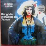 Sebastian: Det Gode Menneske Fra Sezuan – 1988 – HOLLAND.