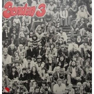 Tyggegummi-Banden: Banden 3 – 1977 – DANMARK.