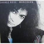 Savage Rose: Månebarn – 1992 – DANMARK.