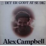Alex Campbell: Det Er Godt At Se Dig – 1978 – HOLLAND.