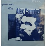Alex Campbell: Yours Aye – Alex – 1966 – ENGLAND.