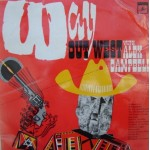 Alex Campbell: Way Out West – 1967 – ENGLAND.