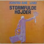Jomfru Ane: Stormfulde Højder – 1977(1979) – HOLLAND.