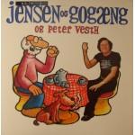 Peter Vesth: Jensen & Gogæng og Peter Vesth – 1979 – DANMARK.