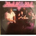 Rock Nalle: Rock `N´Alle Roll – 1979 – DANMARK.