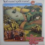 De Midtsjællandske Spillemænd og Piger: Spil Mand Spillemand – 1979 – DANMARK.