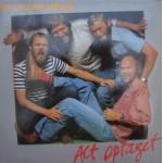 De Gyldne Løver: Alt Optaget – 1982 – HOLLAND.