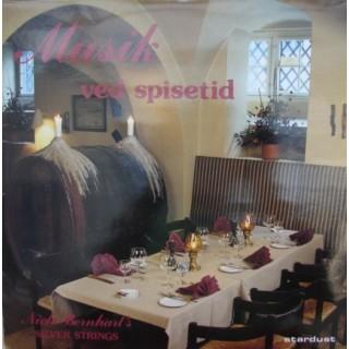 Niels Bernhart´s Silver Strings: Musik Ved Spisetid - ???? – DANMARK.