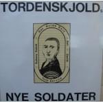 Diverse Kunstnere: Tordenskjold Nye Soldater – 1983 – DANMARK.