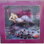Evald & Littauer: For Your Love – 1990 – DANMARK.