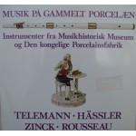 Toke Lund Christiansen og Jesper Bøje Christensen – 1973 – DANMARK.