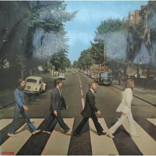 Beatles: Abbey Road – 1969 – UK.