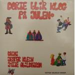 Dorte Bli´r Klog På Julen – 1978 – NORGE.