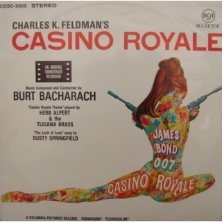 Casino Royale – 1967 – GERMANY.