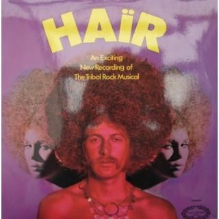 Hair – 1970 – ENGLAND.