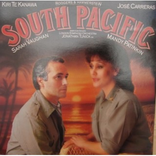 South Pacific – 1986 – HOLLAND.