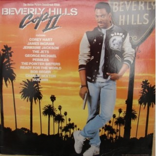 Beverly Hills Cop II – 1987 – GERMANY.