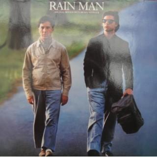 Rain Man – 1989 - EEC.