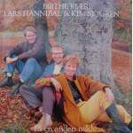 Birthe Kjær: På En Anden Måde – 1989 – EEC.