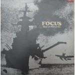 Focus: Ship Of Memories – 1976 – SWEDEN.