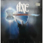 Axe: Offering – 1982 – GERMANY.