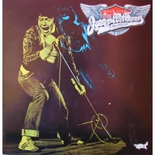 Jerry Williams and Roadwork: I Can Jive – 1979 – SVENSK.