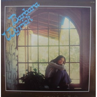 Barbara Wyrick: S/T(A TASTE OF) – 1977 – USA.