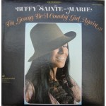 Buffy Sainte-Marie: I´M Gonna Be A Country Girl Again – 1968 – USA.