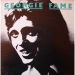 Georgie Fame: S/T – 1974 – ENGLAND.