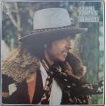 Bob Dylan: Desire – 1975 – ISRAEL.