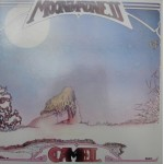 Camel: Moonmadness – 1976 – USA.