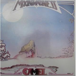 Camel: Moonmadness – 1976 – USA.