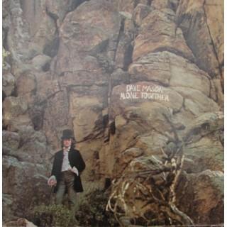 Dave Mason: Alone Together – 1970 – USA.