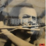 Focus: Focus III – 2LP - 1972 – GERMANY.