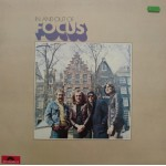 Focus: In and Out Of Focus – 1971 – ENGLAND.