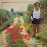 Birthe Kjær: Jeg Er På Vej – 1982 – DANMARK.