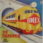 Bornholms Musikexpres: På Skinner – 1979 – DANMARK.