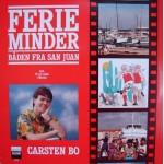Carsten Bo: Ferieminder - ???? – DANMARK.