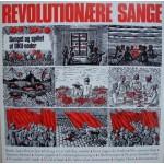 DKU-Noder: Revolutionære Sange – 1973 – DANMARK.