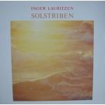 Inger Lauritzen: Solstriben – 1988 – HOLLAND.
