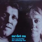 Nis P og Stanley: Nu´ Det Nu – 1988 -  DANMARK.