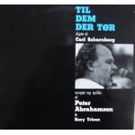 Peter Abrahamsen & Roxy Trioen: Til Dem Der Tør – 1984 – SVERIGE/DANMARK.
