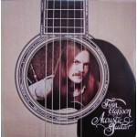 Finn Olafsson: Acoustic Guitar – 1980 – SWEDEN.